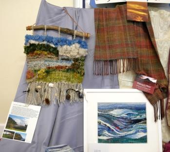 The challenge- Scotland- Land, Light and Life
