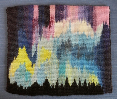 Betty Tindal - Northern Lights