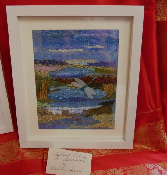 Kathleen Stuart - Highland Lochans in Sunderland