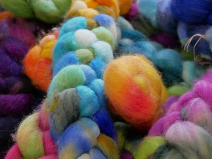 Wheeldale Woolcrafts