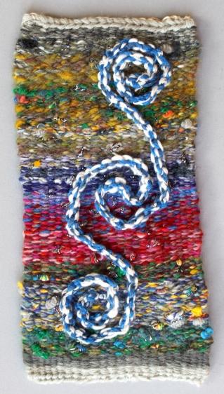 Doreen - weaving